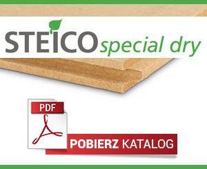 steico special dry