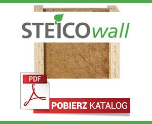 steico wall