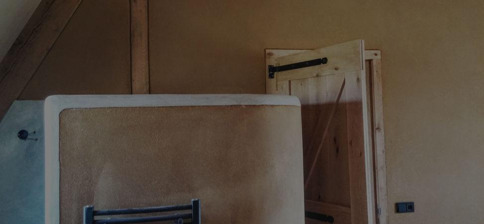 glina naturalny material budowlany