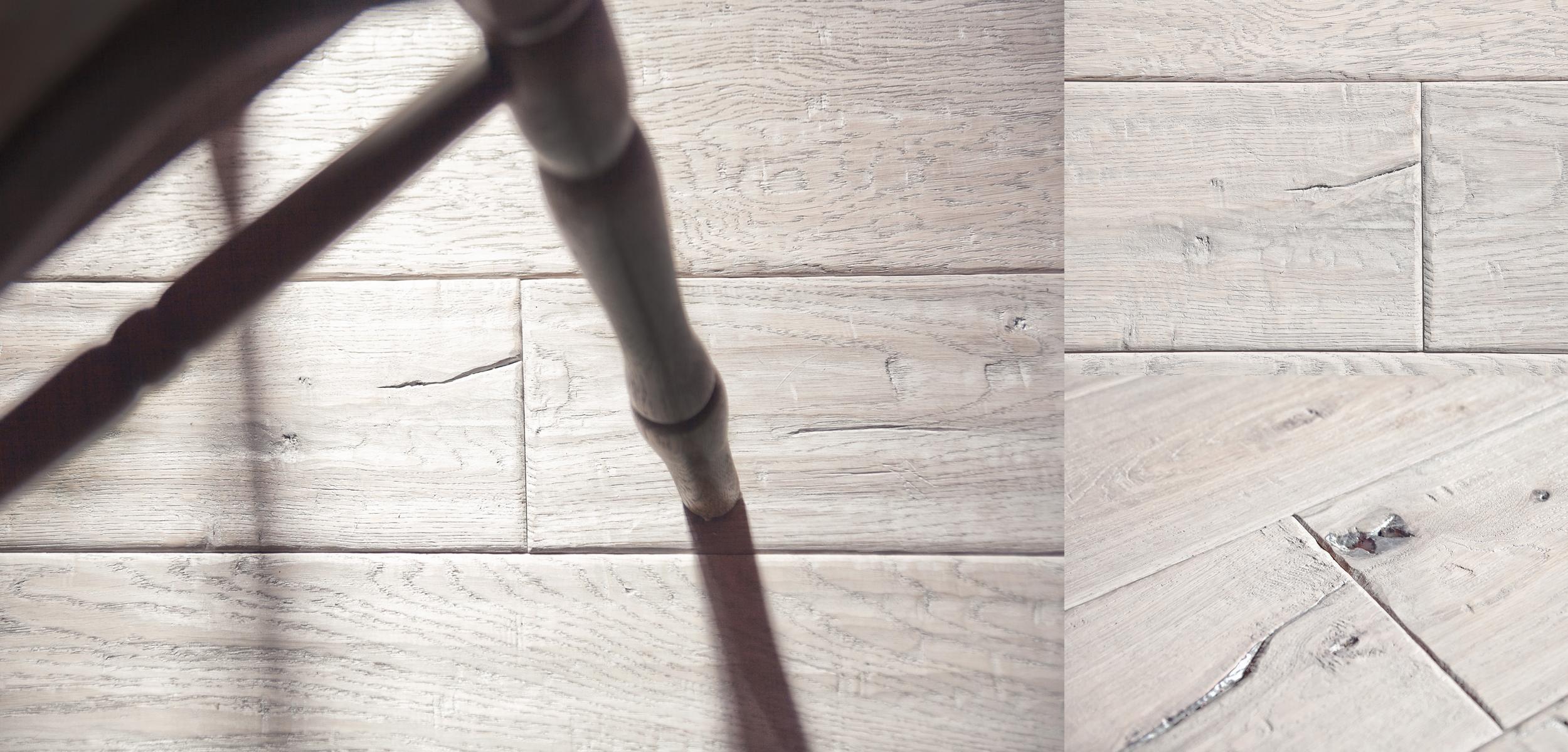 podłogi dębowe